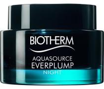 Gesichtspflege Aquasource Everplump Night