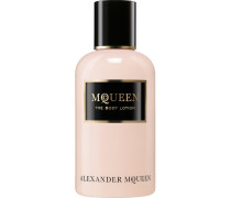 McQueen Body Lotion