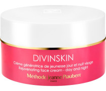 Divinskin Rejuvenating Face Cream Day and Night