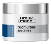 Herrenpflege Gesichtspflege Sport Creme
