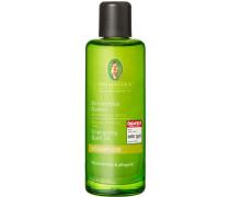Naturkosmetik Vitalpflege Ingwer Limette Badeöl