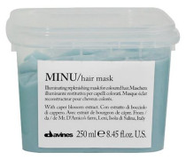 Pflege MINU Hair Mask