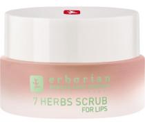 Finish Lippenpflege 7 Herbs Scrub for Lips