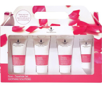 Pflege Rose Soothing Solutions Travelsize Set