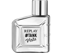 #Tank Plate For Him Eau de Toilette Spray