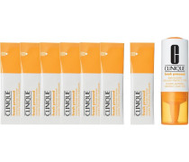 Pflege Fresh Pressed 7 Day System Daily Booster Pure Vitamin C 10% 8;5 ml + Renewing Powder Cleanser x 0;5 g