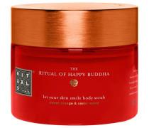 Rituale The Ritual Of Happy Buddha Body Scrub