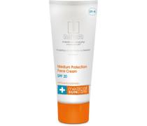 Sonnenpflege Medical Sun Care Medium Protection Face Cream SPF 20