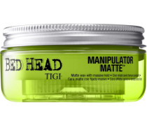 Bed Head Styling & Finish Manipulator Matte