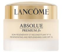 Anti-Aging Absolue Premium ßx Crème LSF 15