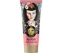 Körperpflege Deadsea Water Mineral Hand Cream