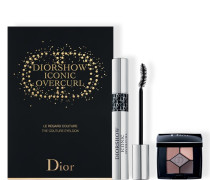 Mascara show Iconic Overcurl Coffret Nr. 90; 6 g + Mini 5 Couleurs 757 2;2