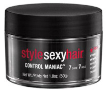 Haarpflege Style Control Maniac Styling Wax