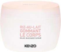 ki REISDAMPF - Sinnliche Milky Rice Body Scrub