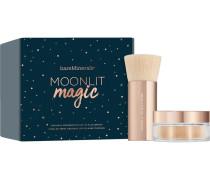 Foundation Moonlit Magic Original Set SPF 15 Medium Beige 8 g + Pinsel