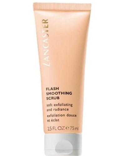 Pflege Reinigung Flash Smoothing Scrub