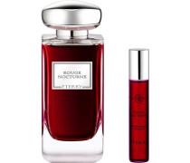 Rouge Nocturne Eau de Parfum Spray Duo 100 ml + Taschenzerstäuber 8;5