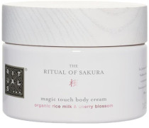 The Ritual Of Sakura Magic Touch Body Cream