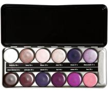 Make-up Lippen Lipstick Profi Set - Creativ Enthält folgende Lippenstiftfarben 05c; 08c; 21c; 22c; 23c; 26c; 28c; 31c; 39c; 42c; 45c; 49c