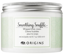 Körperpflege Smoothing Souffle Whipped Body Cream