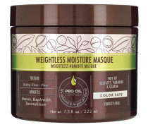 Haarpflege Wash & Care Weightless Moisture Masque