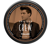 Haarpflege Styling Pomade The King Edition