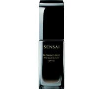 Make-up Foundations Glowing Base SPF 10