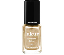 Nagellack Metallic Lakur Enhanced Colour Brilliant Night