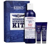 Herrenpflege Männer Starter Kit