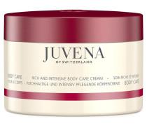 Pflege Body Care Rich and Intensive Cream
