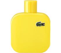 L.12.12 Homme Jaune Eau de Toilette Spray