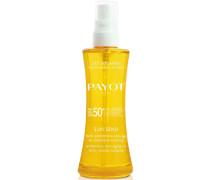 Sonnenpflege Sun Sensi Protective Anti-Aging Oil with Vitamin Complex - SPF 50+