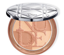 Gesicht Sonnenmake-up skin Mineral Nude Bronze Healthy Glow Bronzing Powder Nr. 04 Warm Sunrise