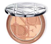 Gesicht Sonnenmake-up skin Mineral Nude Bronze Healthy Glow Bronzing Powder Nr. 05 Warm Sunlight