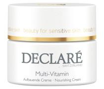 Pflege Vital Balance Aufbauende Multi Vitamin Creme