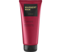 ManClassic Bath & Shower Gel + Man Classic Allround Cream 15 ml