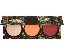 Teint Rouge Blush Palette Opulence
