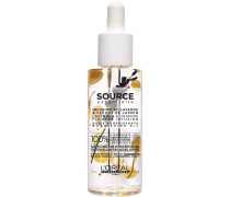 Haarpflege Source Essentielle Nourishing Oil