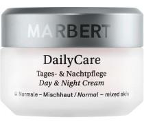 Pflege Basic Care Day & Night Cream für trockene Haut