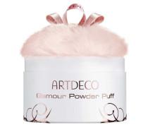 Teint Puder & Rouge Glamour Powder Puff
