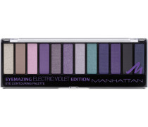 Electric Violet Edition Eyemazing Eye Contouring Palette