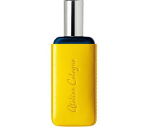Bon Voyage Citron d'Erable Cologne Absolue Spray + Lederetui