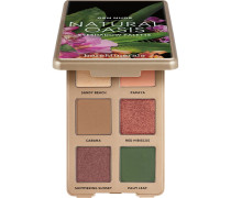 Lidschatten The Beauty of Nature Gen Nude Natural Oasis Eyeshadow Palette