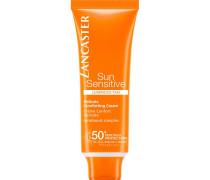 Sonnenpflege Sun Sensitive Delicate Comforting Cream SPF 50+