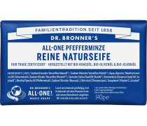 All-One Pfefferminze Reine Naturseife