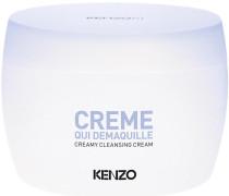 ki WEIßER LOTUS - Feuchtigkeitspflege Creamy Cleansing Cream