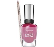 Nagellack Complete Salon Manicure 14;7 ml + Armkettchen Nr. 212 Au Nature-al