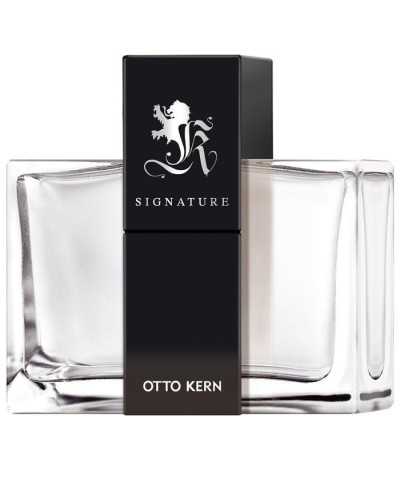 Signature Man After Shave
