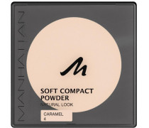 Make-up Gesicht Soft Compact Powder Nr. 10