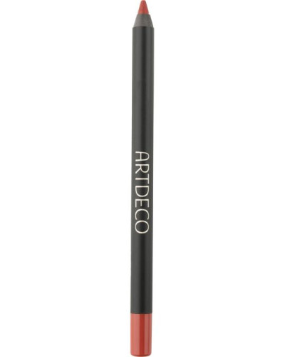Look The Sound Of Beauty Soft Lip Liner Waterproof Nr. 09 Bonfire